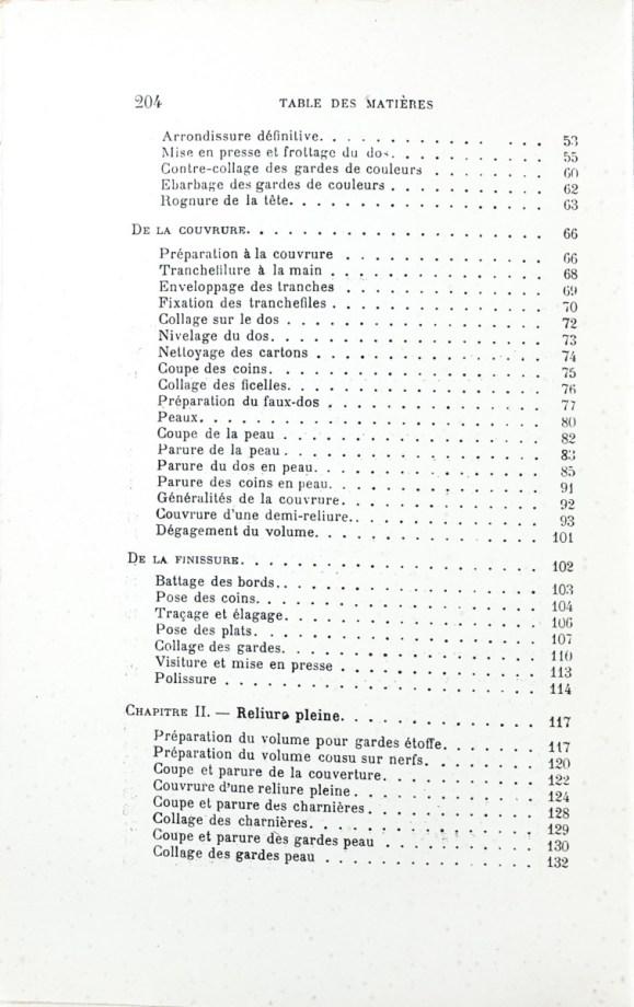 2019.03.07 - Manuel pratique de l'ouvrier relieur, deuxième partie (Charles Chanat, 1921) 13