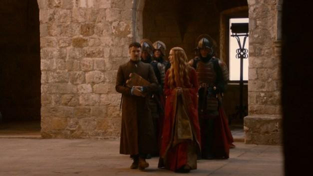 GoT S02E01 00.37.12 - Petyr Baelish's ledger