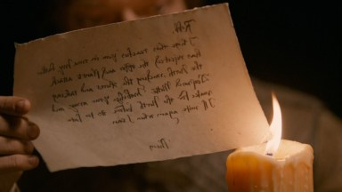GoT S02E03 00.35.26 - Theon's letter to Robb