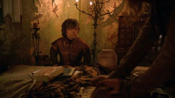 GoT S02E04 00.42.07 - Tyrion's study