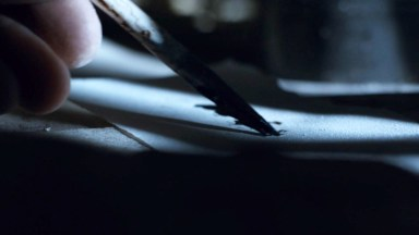 GoT S02E06 00.02.10 - Maester Luwin's last letters
