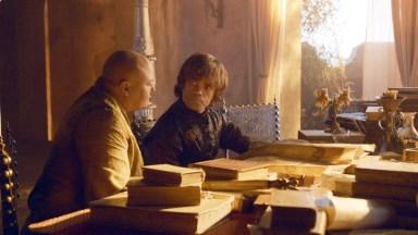 GoT S02E08 00.21.58 - Tyrion's room