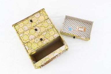2019.09.30 - Things Bookbinders Make - Jewelry Box 5