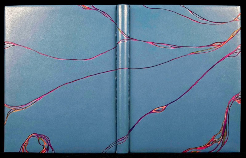 2019.10.01 - Open-Set - Set Book - Happy Abstract - Huhu Hu 2