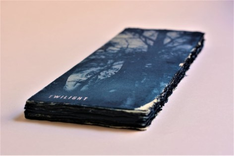 2019.10.07 - Inspiring Bookbinding Projects of September - Twilight by Evangelia Biza 03