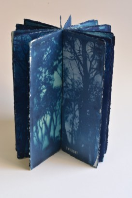 2019.10.07 - Inspiring Bookbinding Projects of September - Twilight by Evangelia Biza 06