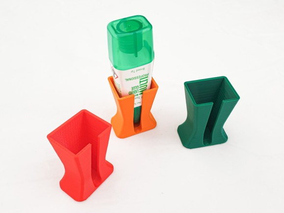2019.19.27 - New Item - Holder for Tombow Glue 1