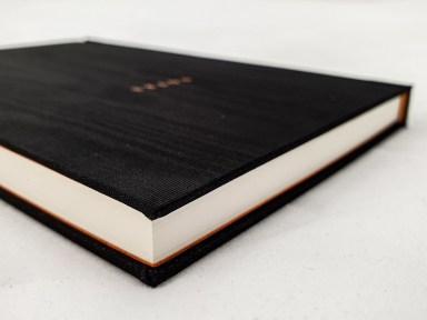 2019.11.14 - Apprentice's Notebook by Elbel Libro 9