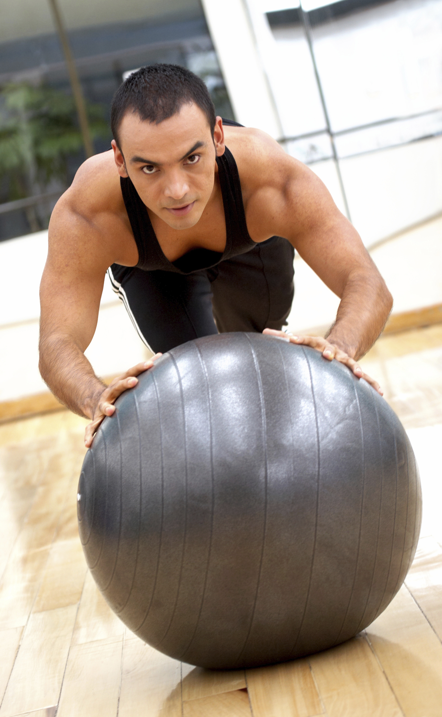 What Are 5 Good reasons why pilates is for men