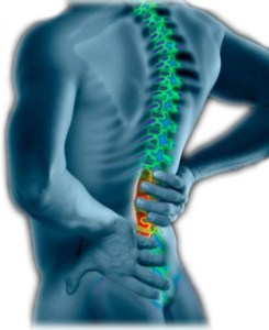 Common Misconceptions about Low Back Pain