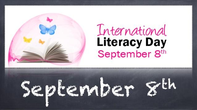 International Literacy Day 8th September  IBPS Guide