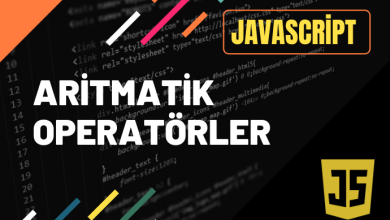Photo of Javascript'te Aritmetik Operatörler (Matematiksel İşlem)
