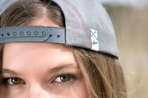 Cap grey 2