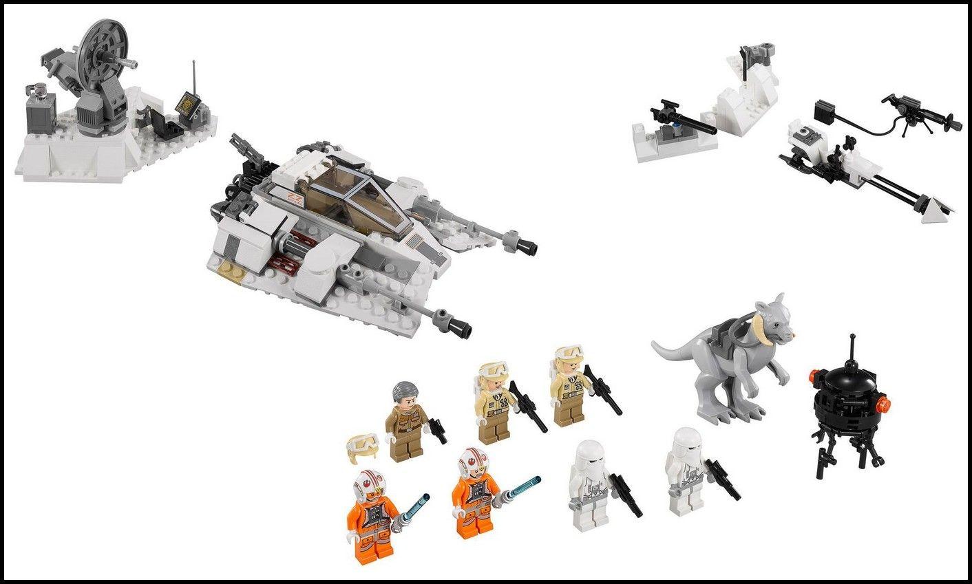 All Lego City Sets