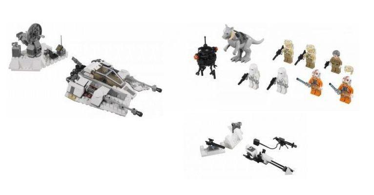 Lego 75014 Gallery