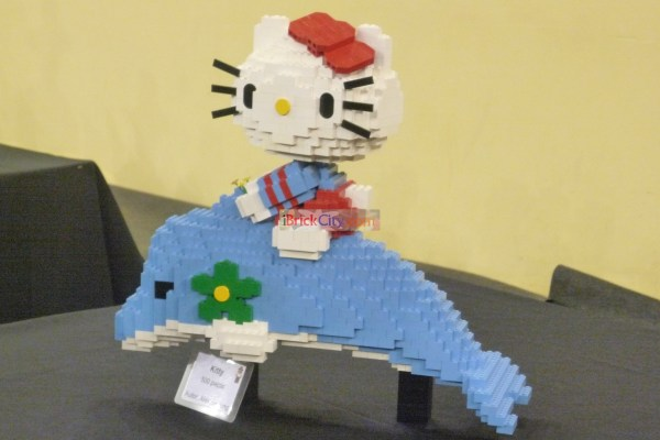 Lego Fan Event 2012 In Lisbon Part 6 Buildings And
