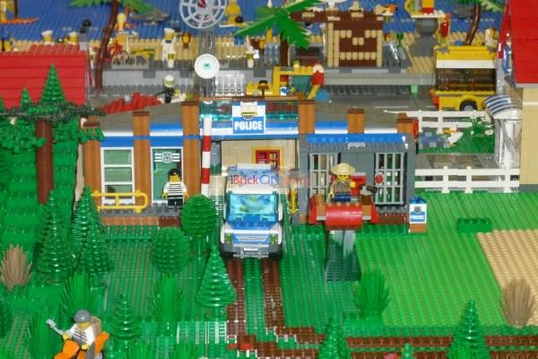Lego Fan Event 2012 In Lisbon Part 1 City Brick