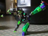 Lego Super Heroes 6862  Superman Vs Power Armor Lex | i ...