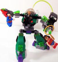 Lego City 7286  Prisioner Transporter | i Brick City