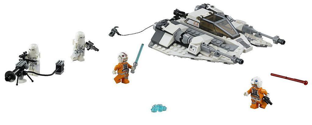 Lego 75049