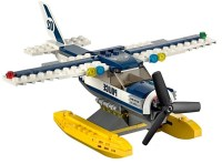 Lego 60070  Water Plane Chase
