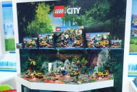 Lego City Summer Sets  The First Pictures at Nuremberg ...