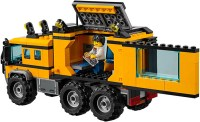 Lego 60160  Jungle Mobile Lab | i Brick City