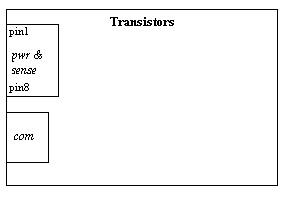 thermo electric temperature controller manual