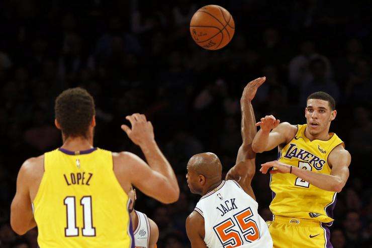 Cleveland Cavaliers Vs Los Angeles Lakers Live Stream