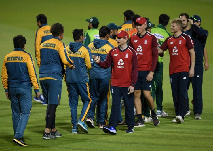 England cricketers to tour Pakistan for first time in 16 years