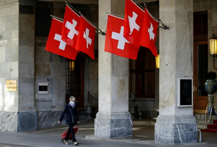 Calls have been rising in Switzerland for the goverment to borrow more to finance pandemic aid