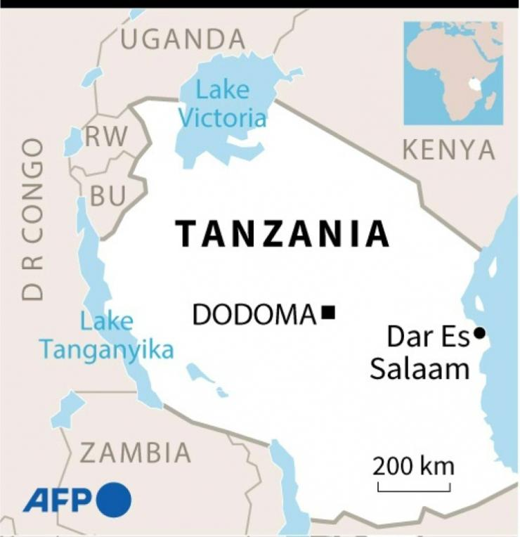 Tanzania is observing a 14-day mourning period