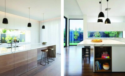 Kitchen design: Considerations for designing an island ...