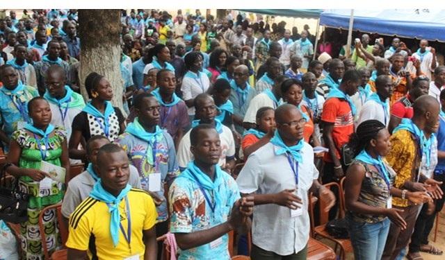 Le PNDES mettra l'accent pour une formation de qualité de la jeunesse