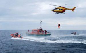 Avec l'adoption de la charte la sécurité maritime sera plus accentuée