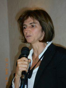 Mme Sarah Marniesse, Directrice générale de l'IRD-Paris