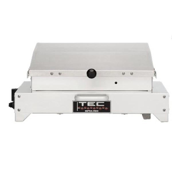 Tec Cherokee Fr 24 Lp Infrared Barbecue Grill