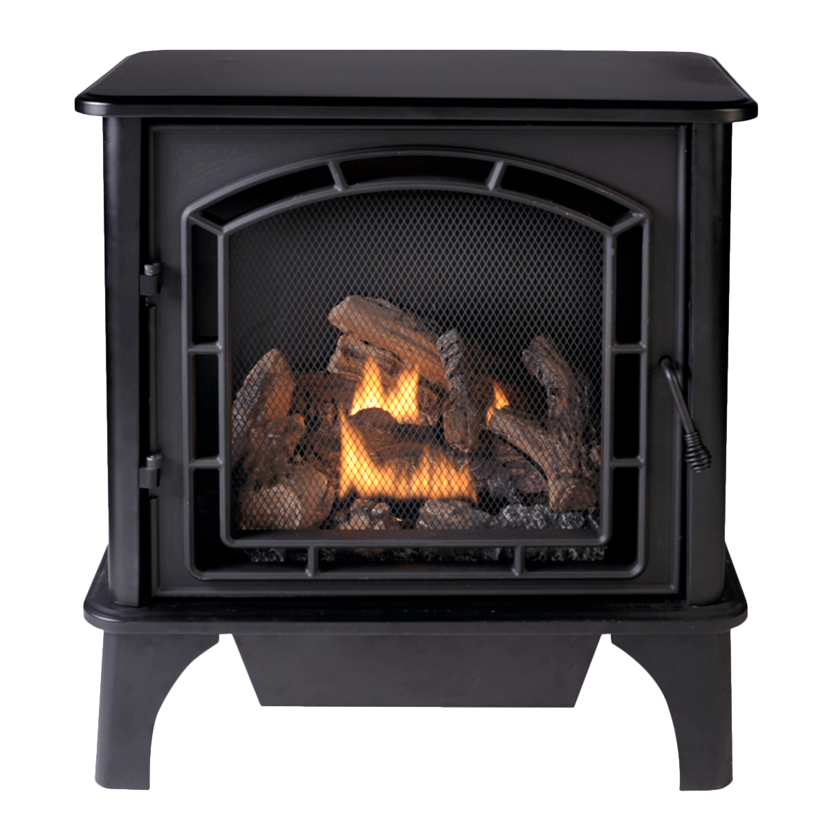 Gas Stoves Vented Gas Stoves