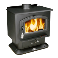 Napoleon Fireplaces And Stoves Wood Burning Stoves Gas ...