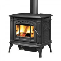 Direct Vent Fireplaces Wood Burning Stoves Gas Fireplace ...