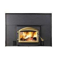 Napoleon Oakdale EPI-1101 Wood Burning Fireplace insert at ...