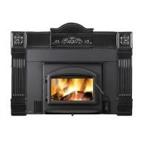 Napoleon Oakdale EPI-1101 Wood Burning Fireplace insert at ...