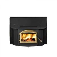 Napoleon Oakdale EPI-1402 Wood Burning Fireplace insert at ...
