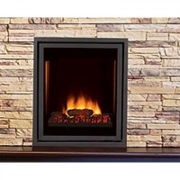 "IHP Superior ERT3027 27"" Electric Fireplace"