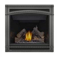 Napoleon Ascent 36 Direct Vent Gas Fireplace