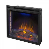 "Napoleon Ascent 33"" Electric Fireplace at iBuyFireplaces"