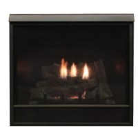 "Empire DVP42FP31P Tahoe Premium Direct-Vent 42"" Propane-LP ..."