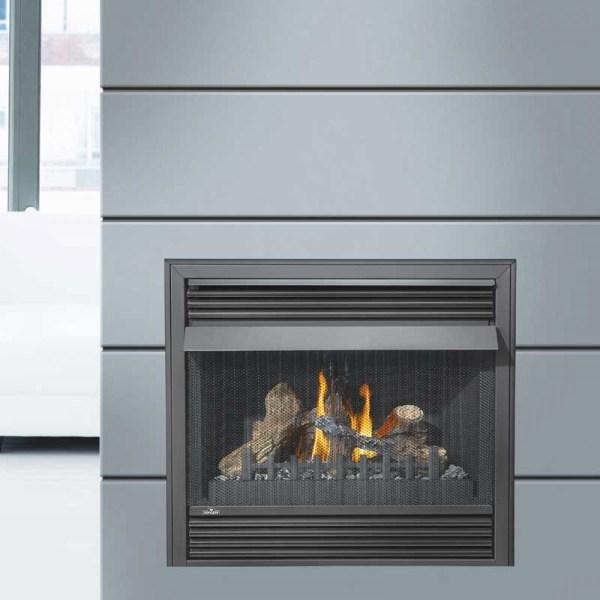 Napoleon Vent Free Gas Fireplace