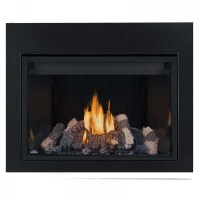 Napoleon HD35/40/46 High-Def Direct Vent Gas Fireplace