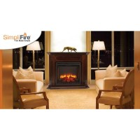 """Majestic SF-BI30-E 30"""" Built inTraditional Style Electric ..."""